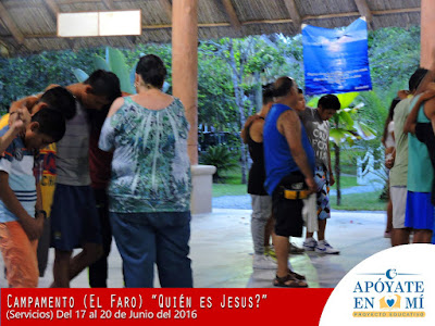 Campamento-2016-Quien-es-Jesus-Servicios-12