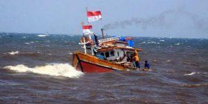 Nelayan Karawang Dihimbau Intens Laporkan Ilegal Fishing