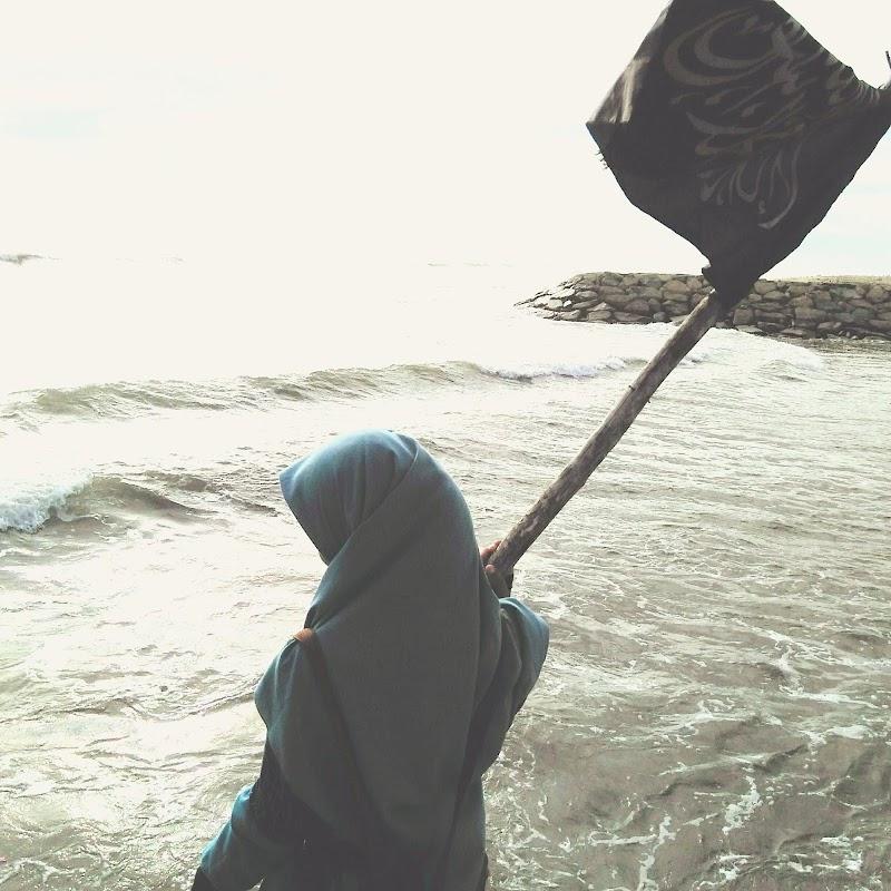 Ibu, Izinkan Aku Menjadi Pejuang Islam