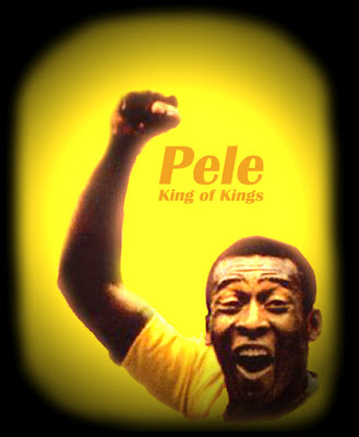 Pele - The God Of Soccer