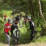 Bikeguides Abschluss und Fahrtechnik