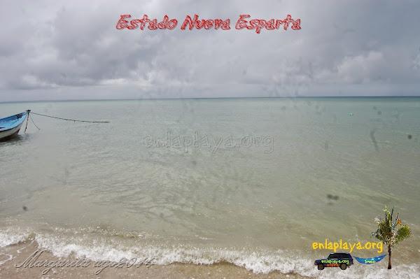 Playa El Horcon NE113, Estado Nueva Esparta, Macanao