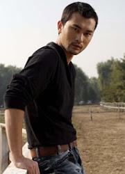 Ye Feng China Actor