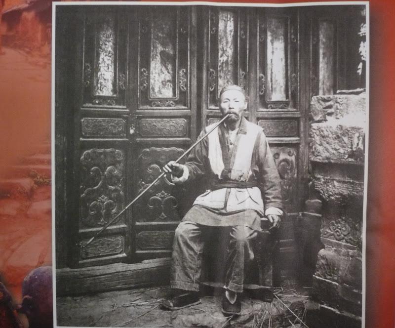 Chine . Yunnan   HEI JING  (ancienne capitale du sel) - P1260604.JPG