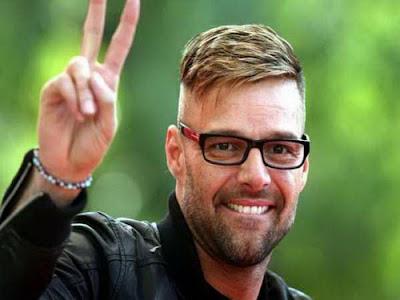Ricky Martin, Carlos Gonzalez, Рики Мартин, Карлос Гонсалес, гей свадьба, гражданство Испании, CostablancaVIP
