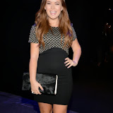 WWW.ENTSIMAGES.COM -     Tanya Burr   at         MINI - launch party at The Old Sorting Office, 21-31 New Oxford Street, London November 18th 2013                           Photo Mobis Photos/OIC 0203 174 1069