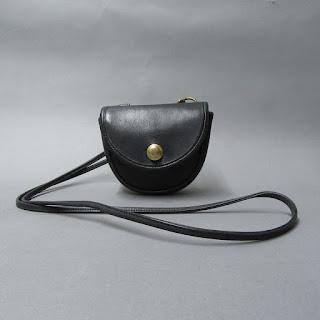 Coach Vintage Micro Crossbody Bag
