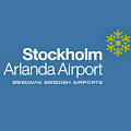 Stockholm Arlanda Airport GooglePlus  Marka Hayran Sayfası