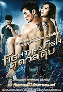 Võ Đài Sinh Tử - Fighting Fish poster