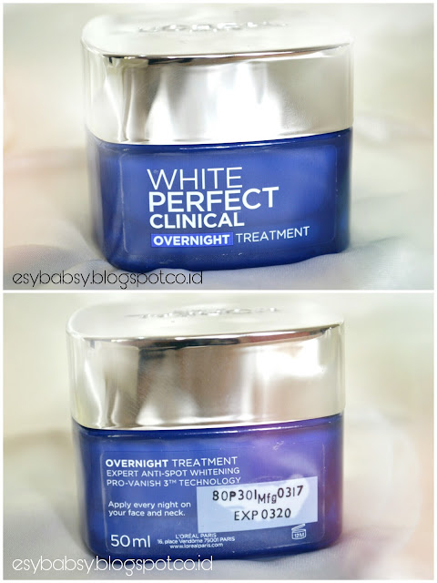 LOREAL-PARIS-WHTE-CLINICAL-REVIEW-ESYBABSY