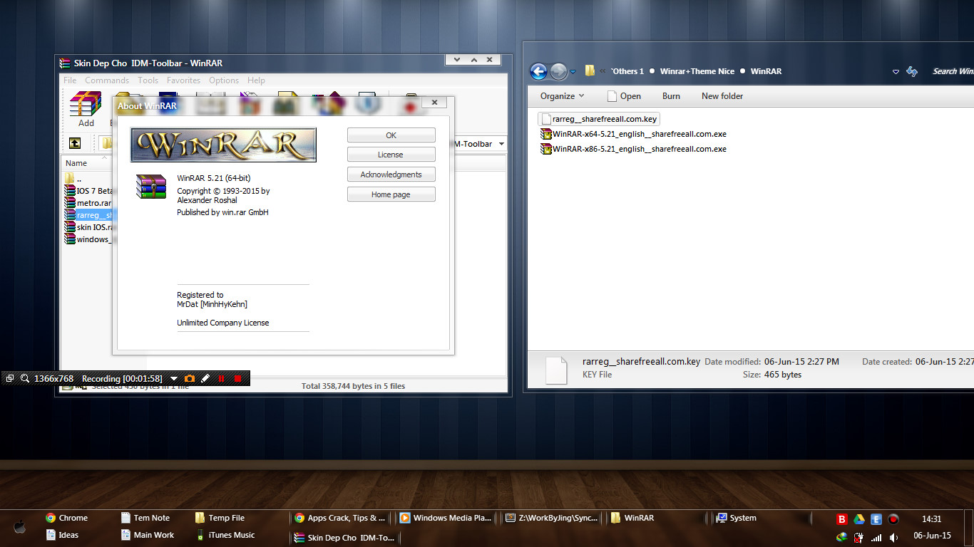winrar download for pc 32 bit