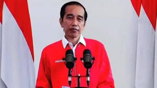 Prestasi Jokowi Dikritik Terus-terusan, Anak Buah Prabowo Pasang Badan: Jangan Bikin Panik Pasar