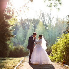 Wedding photographer Vadim Savchenko (Vadimphoto). Photo of 14.11.2017