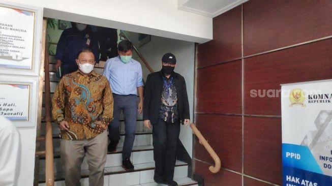 Komnas HAM Temukan Fakta Baru, Novel Dkk Kembali Diperiksa Kasus Skandal TWK KPK