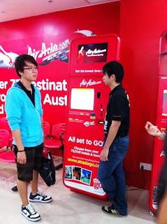 I Serve Technology Sdn Bhd Partners