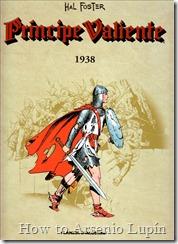 P00002 - Príncipe Valiente (1938)