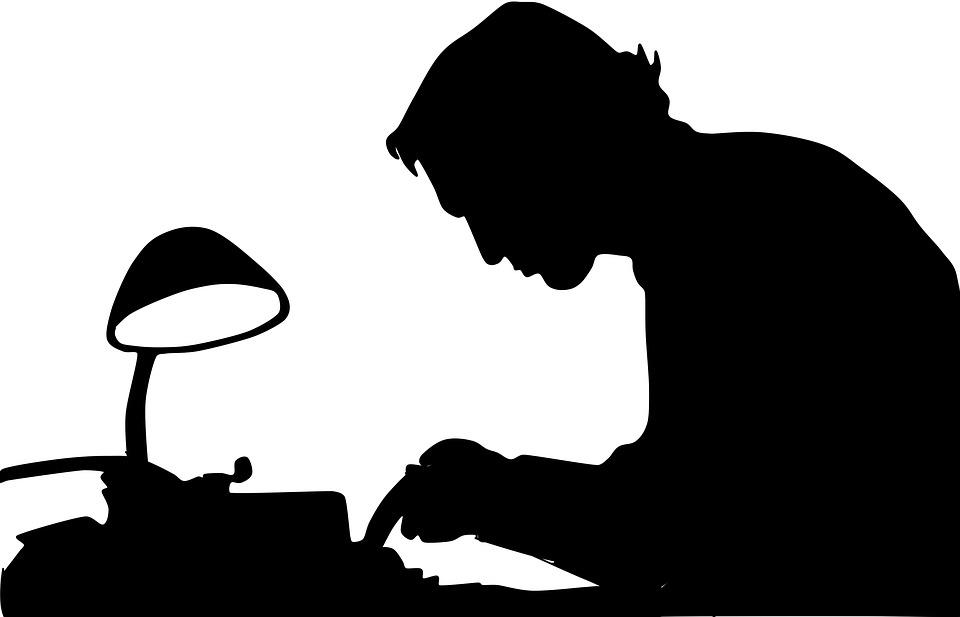 blogger-writer