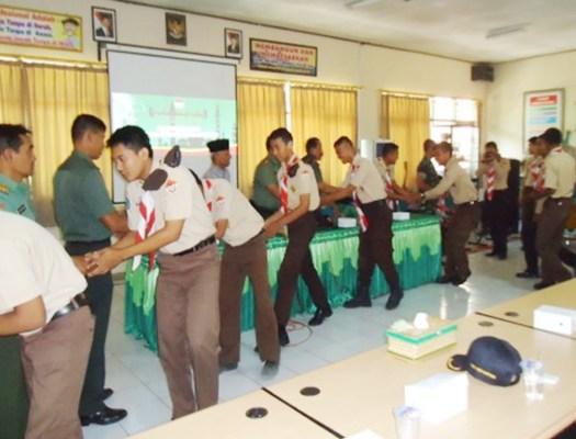 Berita foto dan video Kabupaten Magetan Ada di Sinar Ngawi