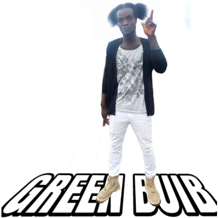 Meet Fastest Uprising Artist from Nzema Called Green Bulb Nzema