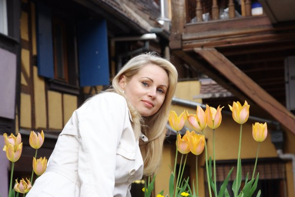Olga Lebekova Author 11, Olga Lebekova