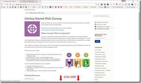 zoning step 2