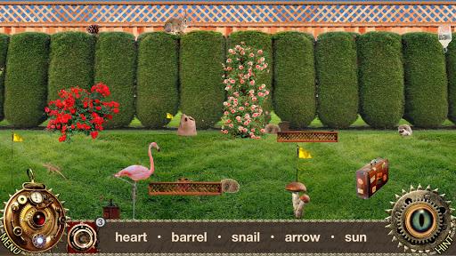 Alice in Wonderland : Seek and Find Games Free apktram screenshots 10