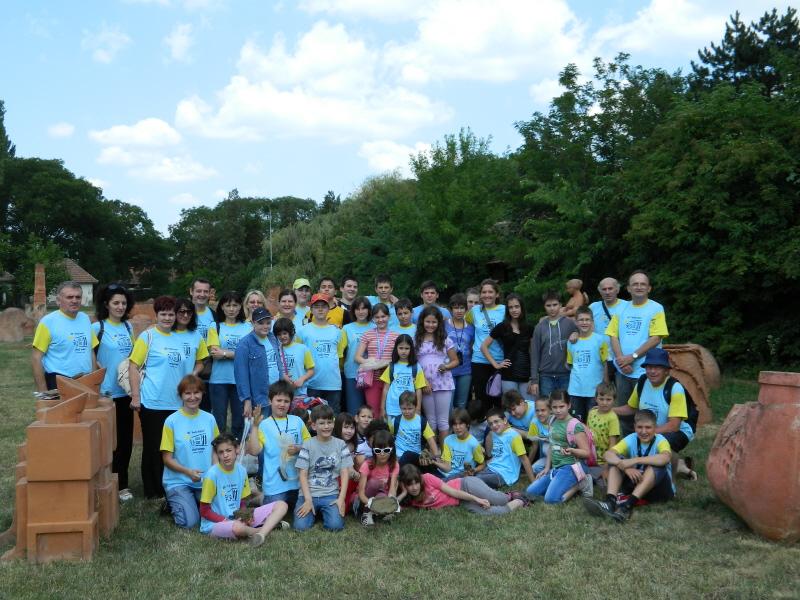 Letnji kamp 2011.