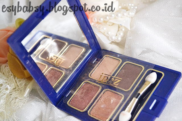 golden-halo-eye-makeup-tutorial-venice-palette-inez-cosmetics-esybabsy-tutorial