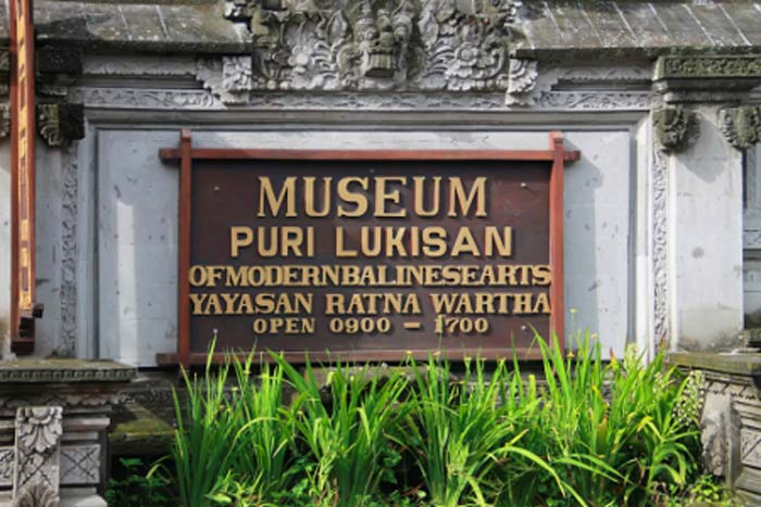 What To Do In Bali Ubud Bali Tourism Museum