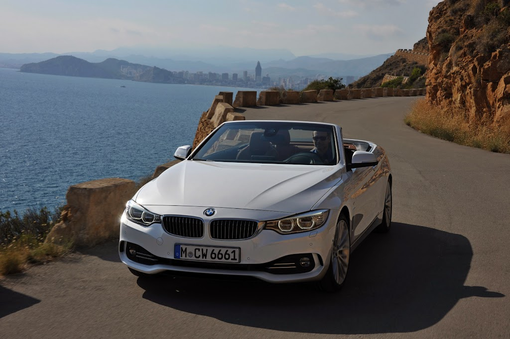 2014 BMW 4 Series Convertible 6193