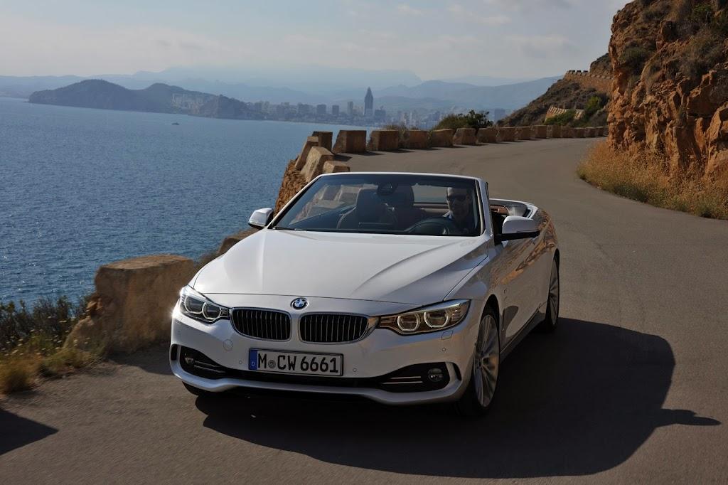 2014 BMW 4 Series Convertible 6193