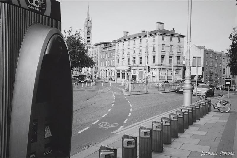 DublinBikeshareKiosk
