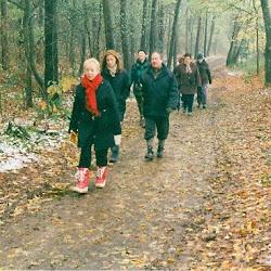 2005 Wandelingen