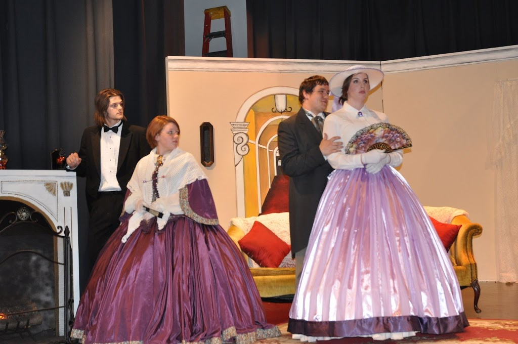 The Importance of being Earnest - DSC_0124.JPG