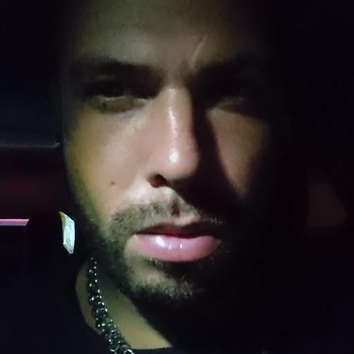 Damien Castro