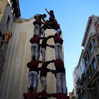 Diada XXIè Aniversari Castellers de Lleida 9-4-2016 - IMG_0105.JPG