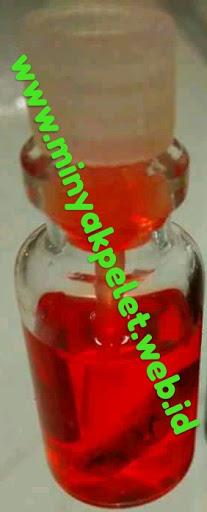 Minyak Pelet Merah Arjuna