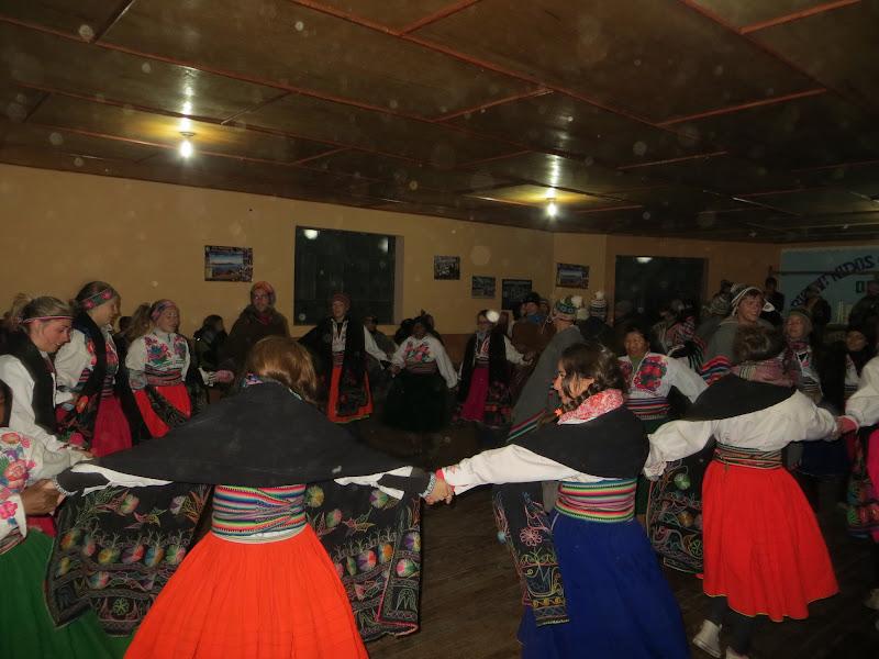 KILLARY PERU TOUR
