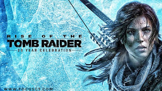 Rise of the Tomb Raider is an action-adventure video game developed by Crystal Dynamics. It is the sequel to the 2013 video game, Tomb Raider, and the eleventh entry in the Tomb Raider series.