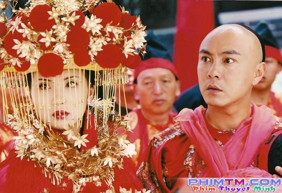 Trương Vệ Kiện và Ngô Trác Hy nối gót làn sóng sao gạo cội trở về TVB - Ảnh 3.