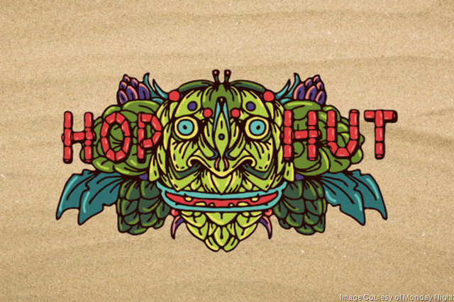 "Monday Night Brewing Announces Launch of ""Hop Hut"" At West Midtown Location"