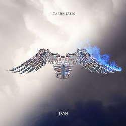 Baixar CD ZAYN – Icarus Falls (Japanese Limited Edition) – Torrent Online