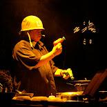 12ème festival AU SUD DU NORD > Septembre 2008