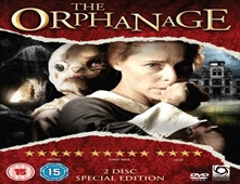 فيلم The Orphanage
