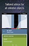 screenshot of Nightshift: Stargazing & Astronomy