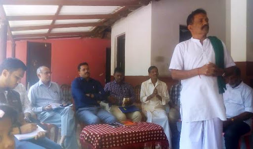 Dam takes away life of farmers | ಪಶ್ಚಿಮ ವಾಹಿನಿ ಯೋಜನೆಯಡಿ ಅಣೆಕಟ್ಟು: ಬಂಟ್ವಾಳದ ಕೃಷಿ ಭೂಮಿಗೆ ಅಪಾರ ಹಾನಿ