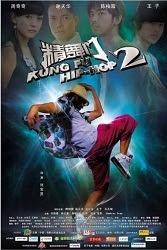 Kung Fu Hip-Hop 2