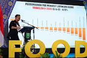 Libatkan Banyak Pihak, Food Estate Sumsel Ciptakan Ekosistem Terintegrasi Berkelanjutan