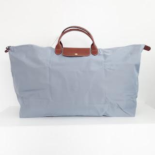 Longchamp New Duffel Bag