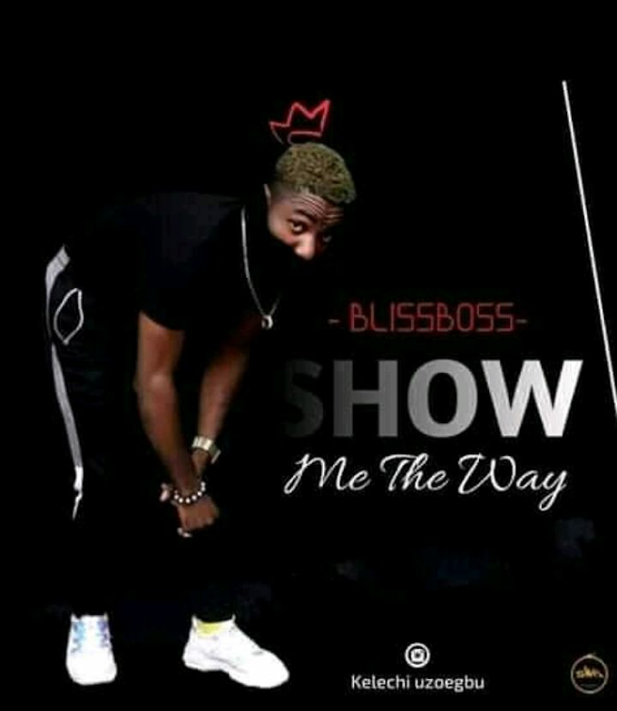 AUDIO: Blizzboss_Show me the way